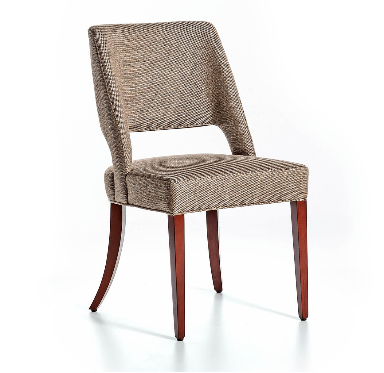 Polo eetkamerstoel - Mulleman meubelen