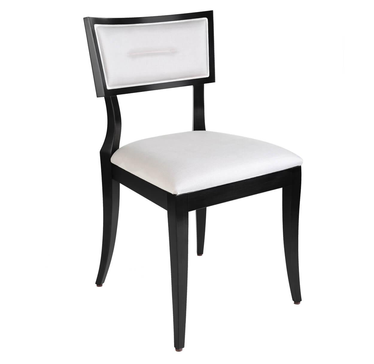 Zeyn Eetkamerstoel - Mulleman meubelen