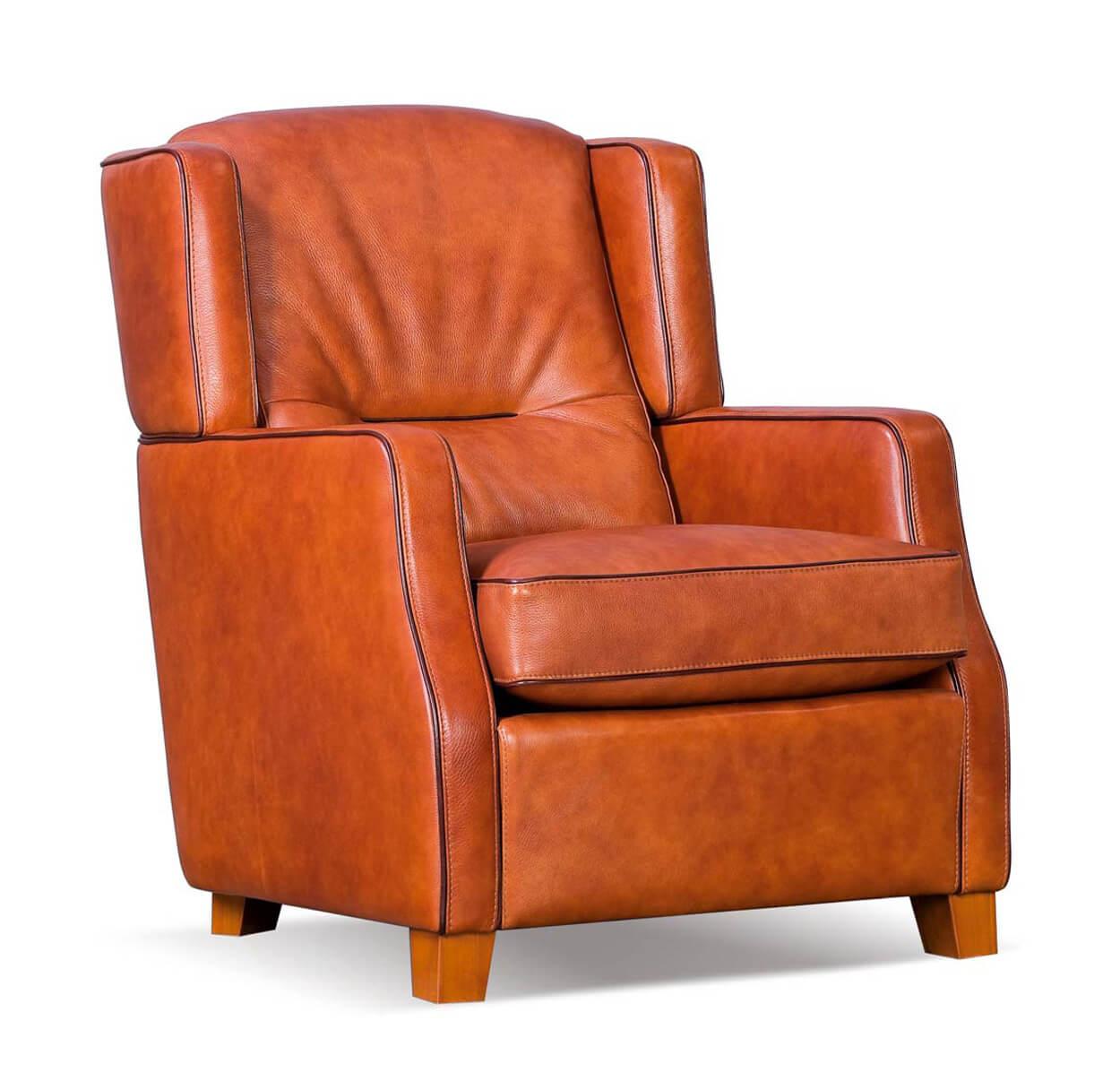 Elephant fauteuil - Mulleman Meubelen