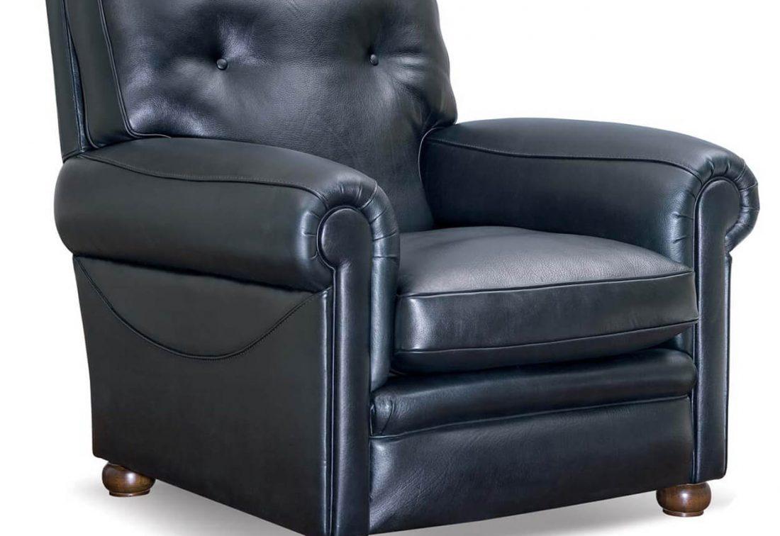 Genova fauteuil Mulleman Meubelen