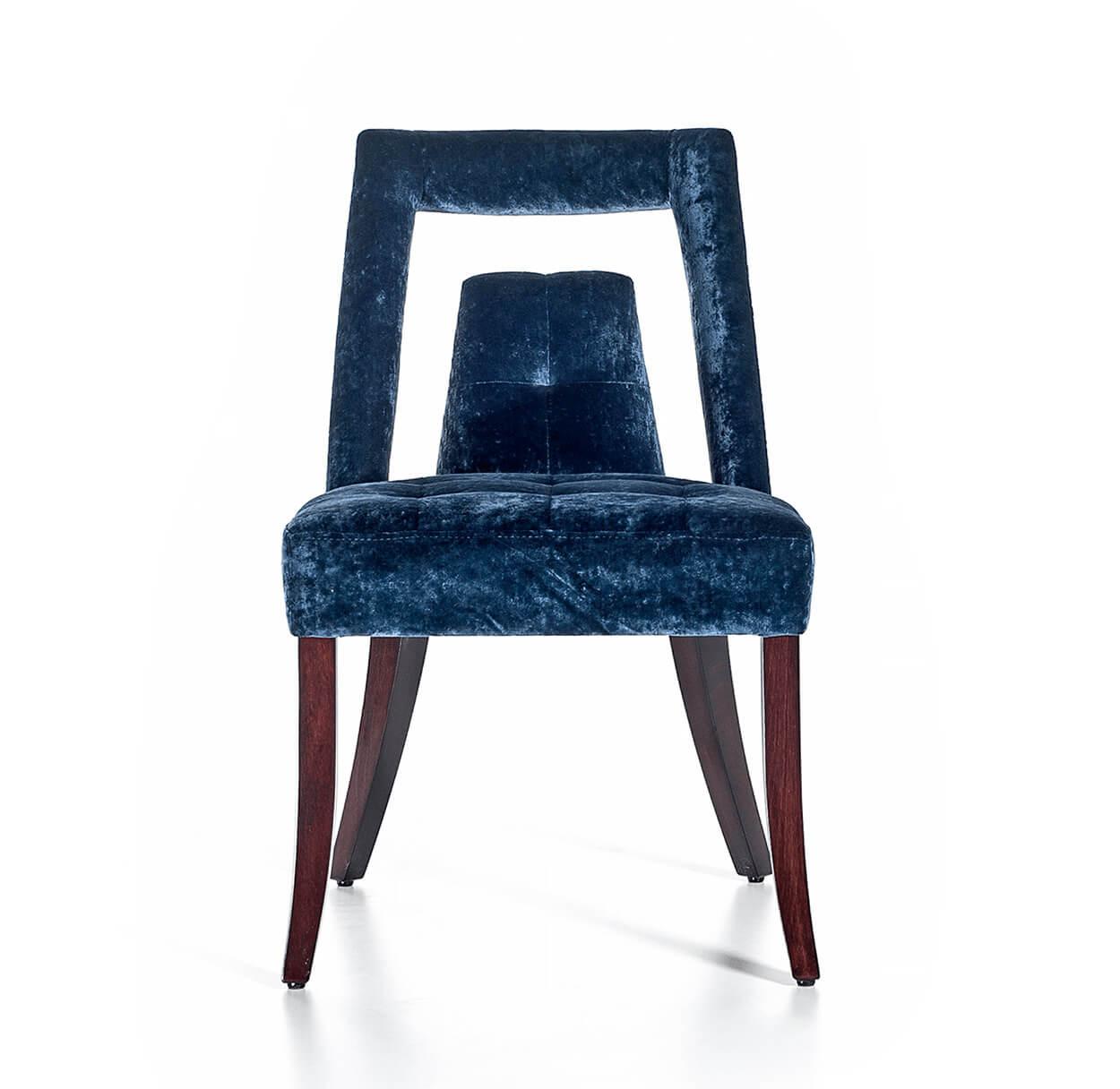 La Mia - Eetkamerstoelen Mulleman meubelen