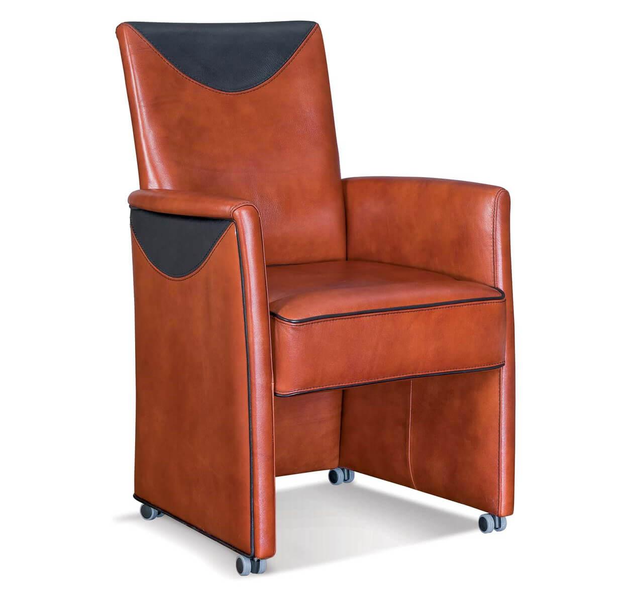 Mare eetkamer fauteuil - Mulleman Meubelen
