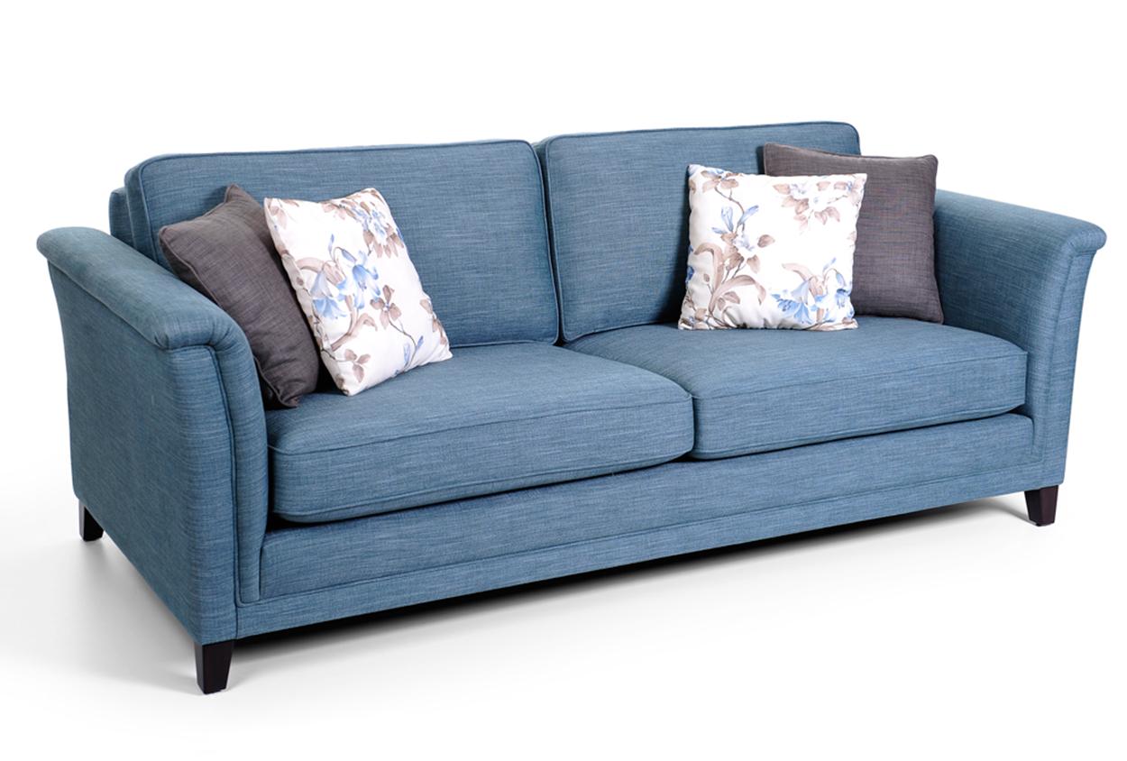 Eva bankstel - Mulleman meubelen