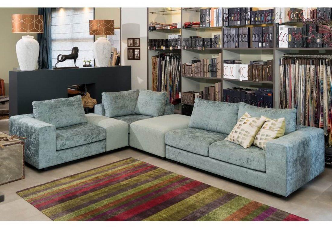 Herman bankstel - Mulleman meubelen