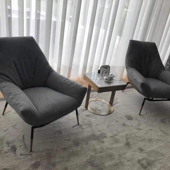 Hotel inrichting - Mulleman Meubelen