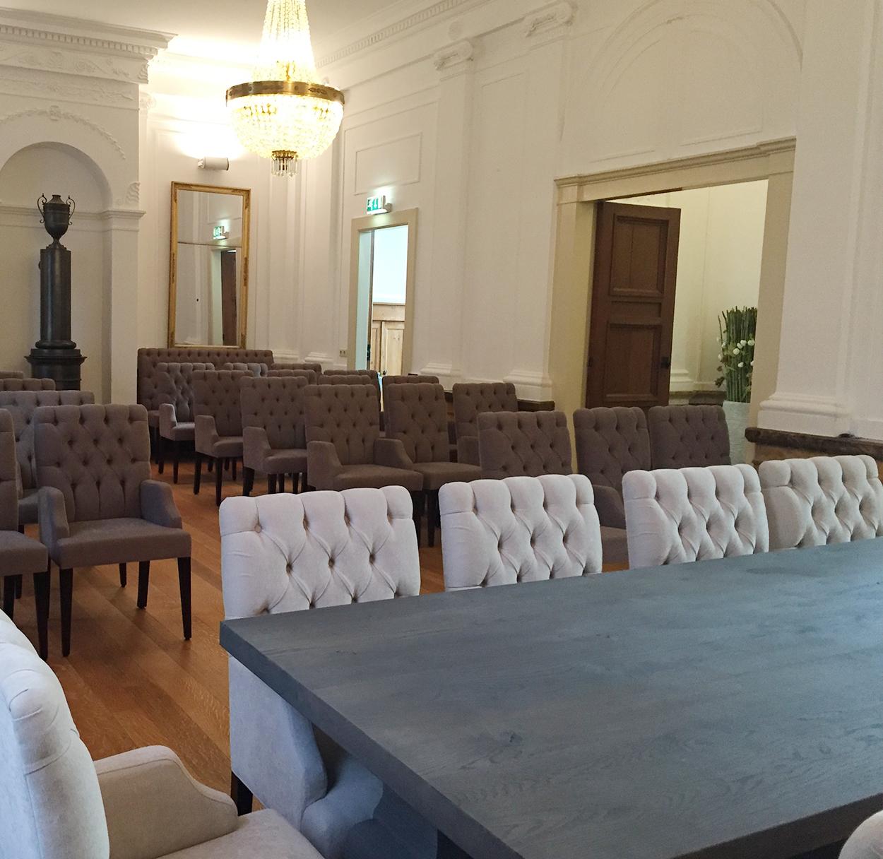 Trouwlocatie het Oude Raadhuis - MiddelharnisTrouwlocatie het Oude Raadhuis - Middelharnis