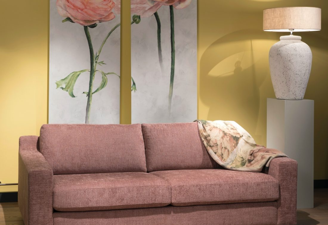 Pure bank - Mulleman meubelen