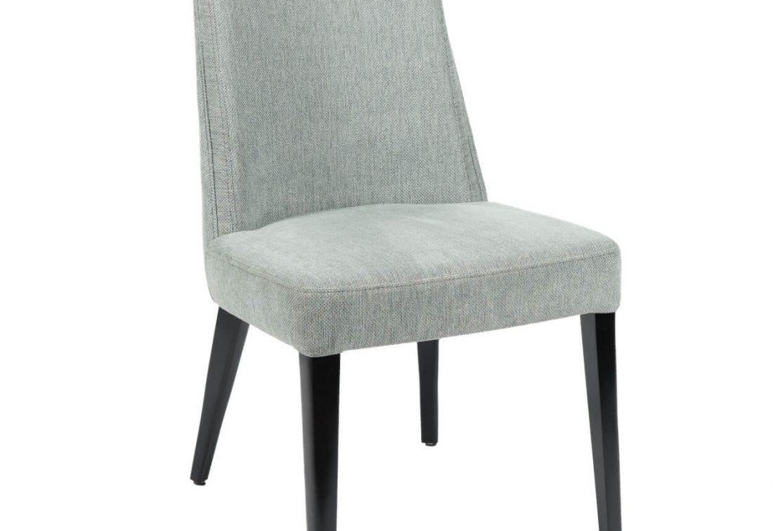 Garbo eetkamerstoel - Mulleman meubelen