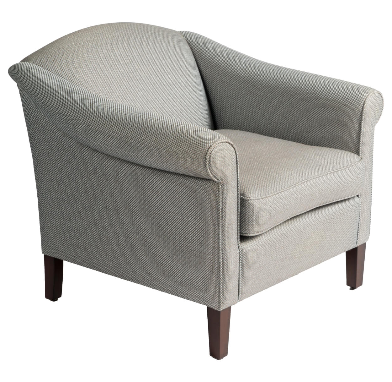 Merone fauteuil Mulleman Meubelen