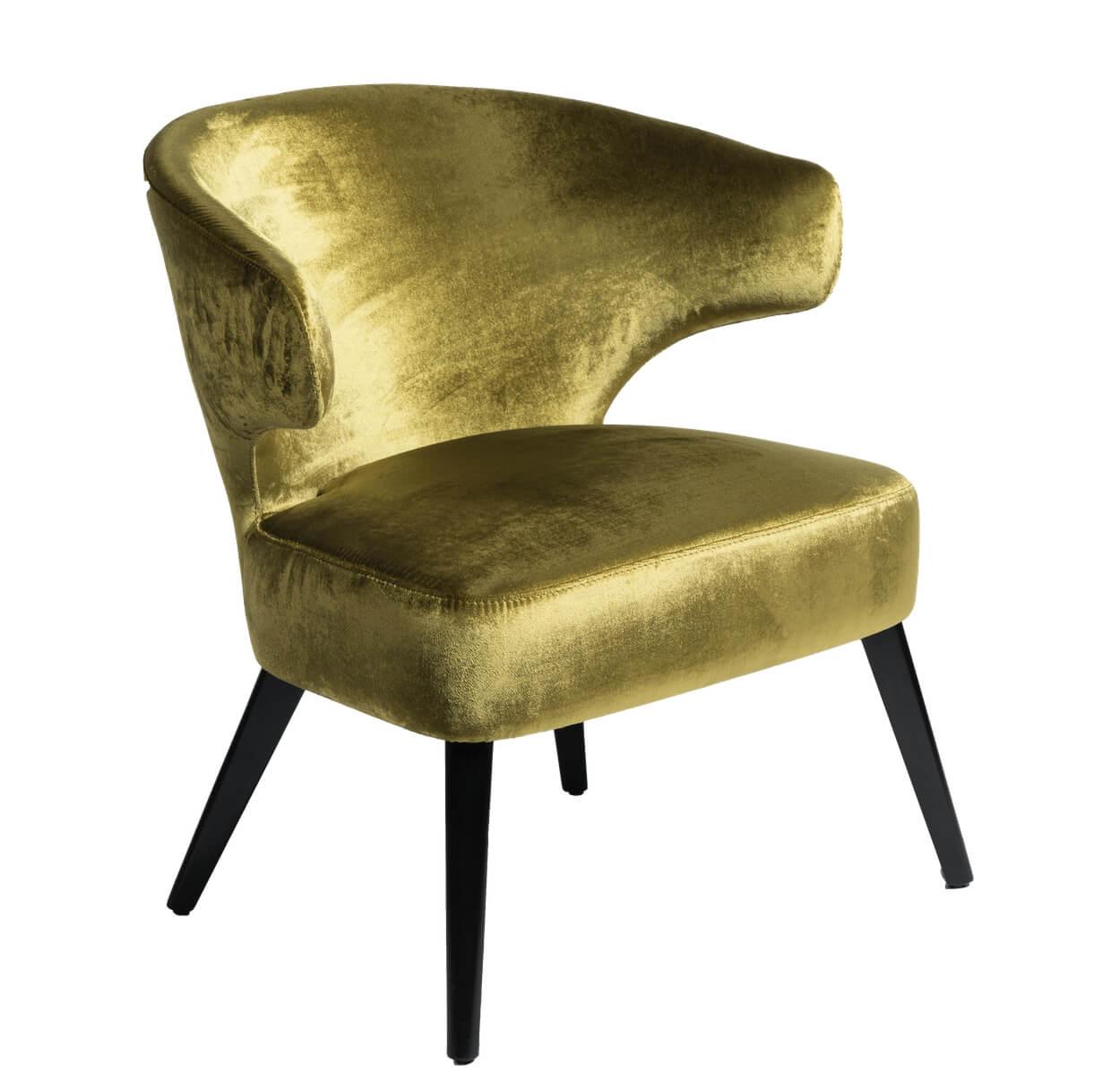 Rick fauteuil - Mulleman meubelen